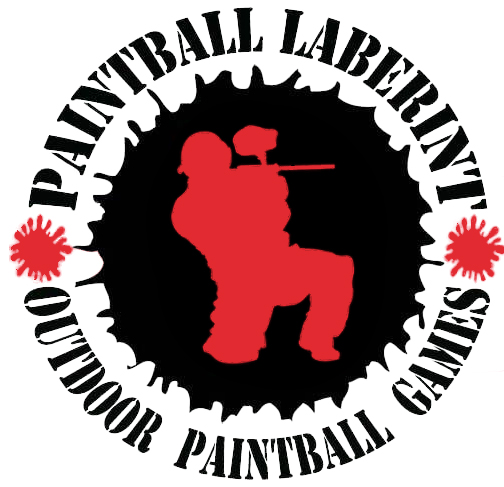 Paintball laberint